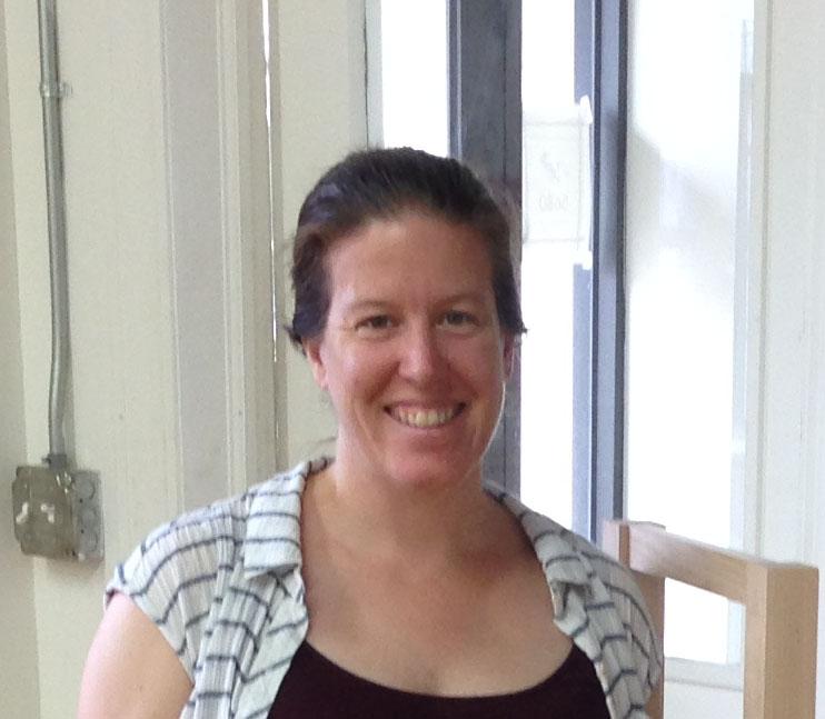 Sarah Dugan