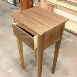 Good Furniture Making