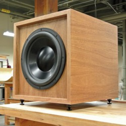 chicago-school-woodworking-classes-speaker-subwoofer