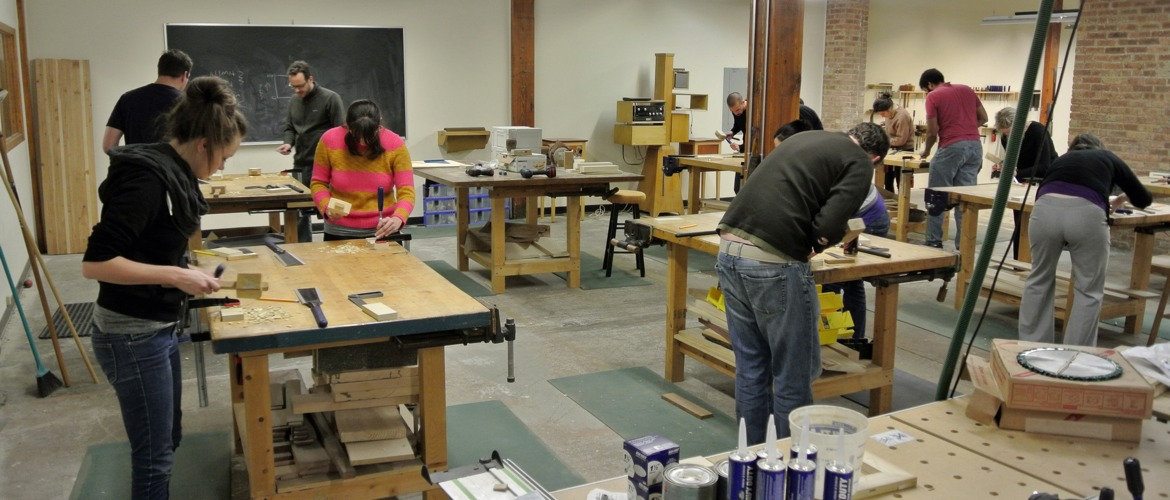 carpentry courses near me 2