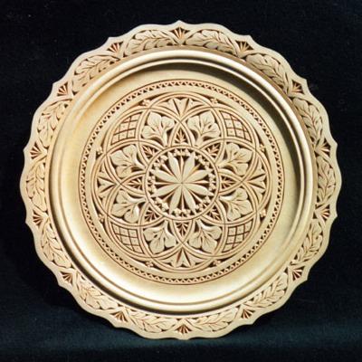 Intermediate Chip Carving: Design